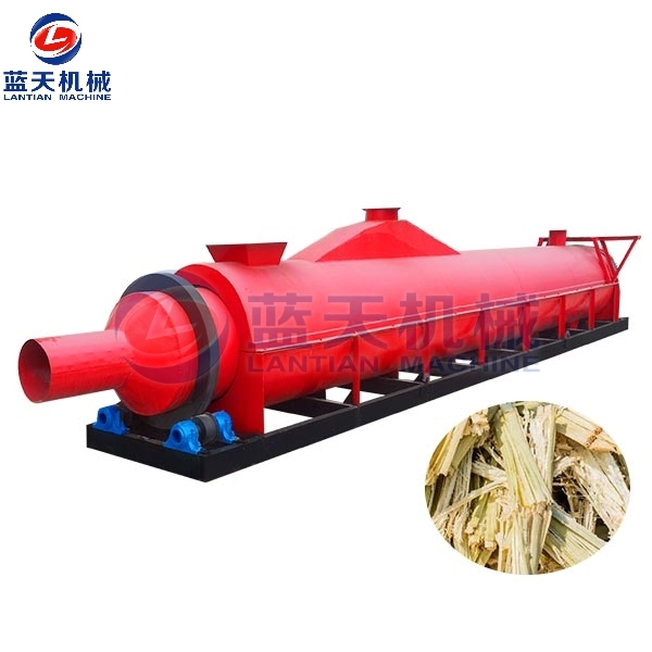 bagasse drying machine supplier