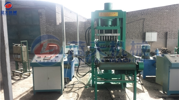 Shisha Charcoal Pressing Machine