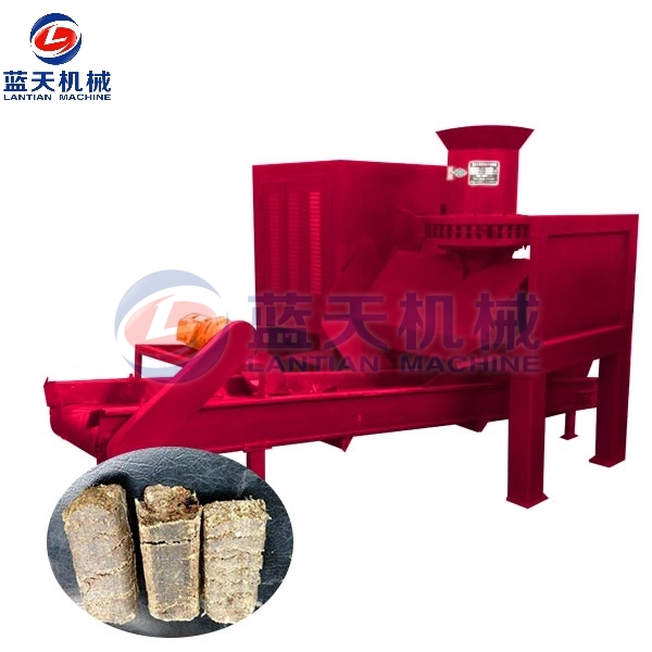 Sawdust Biomass Briquette Machine